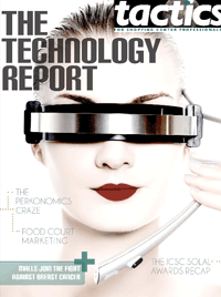 The Technology Report