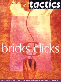 Bricks & Clicks