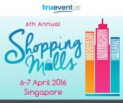 trueventus Shopping Malls - Singapore 2016