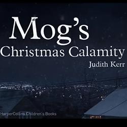 Mog Returns for Sainsbury's Christmas Ad