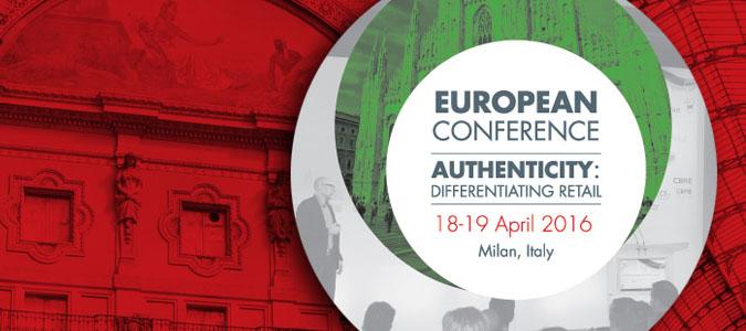 ICSC 2016 European Conference Details Announced