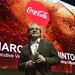New Coca-Cola Global Campaign a Tearjerker