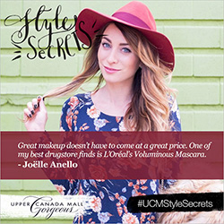 Style Secrets Unveiled at UCM