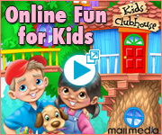 Mall Media Kids Clubhouse