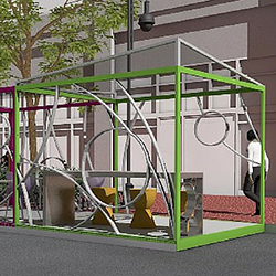 Retail District's Newest Attraction Is an Office