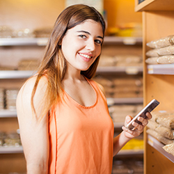 Mobile-Controlled Store Experience Is Coming