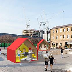 Designjunction on Display at King's Cross