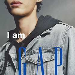 Gap Uses Social Posts as Shoppable Ads