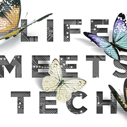 Life Meets Tech at Broadgate