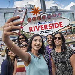 Viva Las…Riverside?