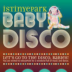 Grooving Babies at IstinyePark
