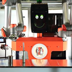 What's Next: Robot Tenants
