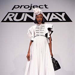 Project Runway Finds Its Mall Headquarters