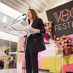 Vogue Festival: Beyond the Catwalk