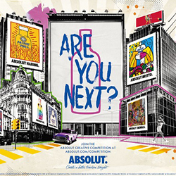 Absolut Is Seeking Its Next Incarnation