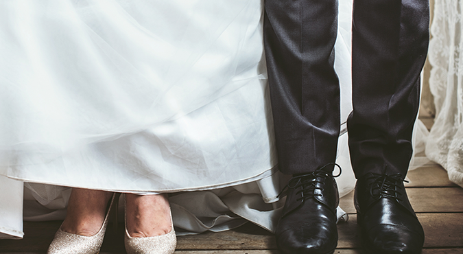 Wedding Biz Is Way Down, but Not Out Yet