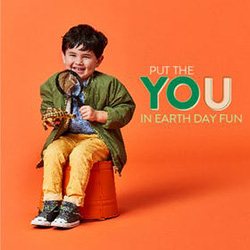 This Is Celebrating Earth Day, the Virtual Way