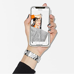Fashion Retail Browsing, Inspired by Netflix
