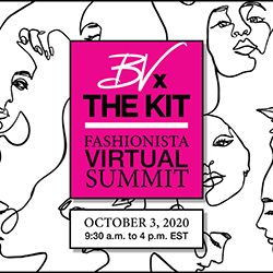 Style Lovers to Head Online for Fashion Summit