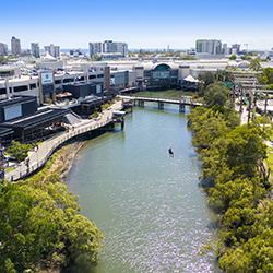 QLD Mall Reaches Sustainability Milestone